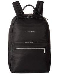 Briggs & Riley Essential Medium Backpack - Black
