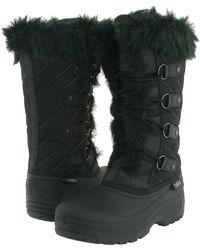 Tundra Boots - Diana - Lyst
