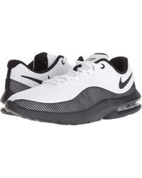 d2ec30fc52a8 Lyst - Nike Zoom Stefan Janoski L White white wolf Grey Skate Shoe ...