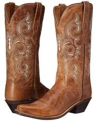 Old West Boots - Lf1541 - Lyst