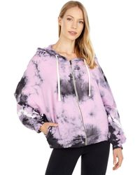 Electric and Rose Runyon Hoodie - Black