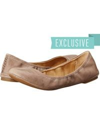 Lucky Brand Emmie - Multicolor