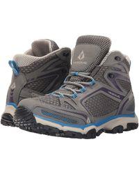 Vasque - Inhaler Ii Gtx (crown Blue/stone Blue) Women's Boots - Lyst