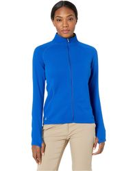 adidas Originals - Essentials Textured Jacket (white) Women's Coat - Lyst