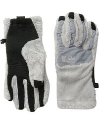The North Face - Women's Denali Thermal Etiptm Glove - Lyst