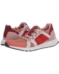adidas By Stella McCartney Ultraboost S. Sneaker - Red