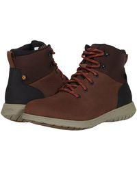 Bogs Spruce Hiker - Brown