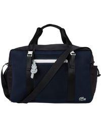 Lacoste Motion Gym Bag - Blue