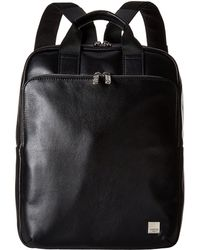 Knomo - Brompton Classic Dale Tote Backpack (brown) Backpack Bags - Lyst