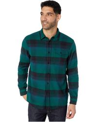 The North Face - Long Sleeve Stayside Chamois Shirt - Lyst