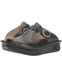 Alegria - Classic (craftswoman) Women's Clog Shoes - Lyst
