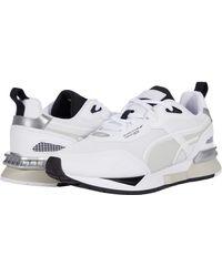 PUMA - Mirage Tech Core Shoes - Lyst