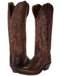 Old West Boots - Carolyn - Lyst