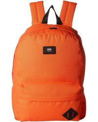 e5fef6eb09 Vans - Old Skool Ii Backpack (storm Camo) Backpack Bags - Lyst