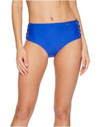 Body Glove - Smoothies Retro Bottoms (abyss) Women's Swimwear - Lyst