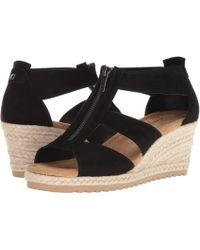 Skechers - Monarchs Go Go (black) Women's Shoes - Lyst