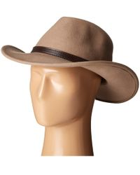 Pendleton - Outback Hat - Lyst