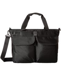 Chrome Industries - Juno Tote Bag (all Black) Bags - Lyst
