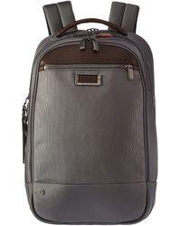 Briggs & Riley @work Medium Backpack - Gray