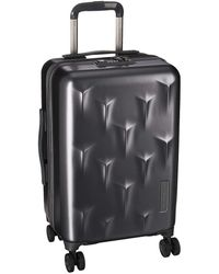Hedgren 20 Carve Small Carry-on Spinner - Gray