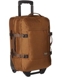 Filson Dryden 2-wheeled Carry-on Bag Bags - Brown