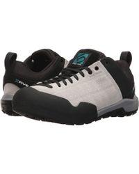 Five Ten - Guide Tennie (stone Grey) Women's Shoes - Lyst