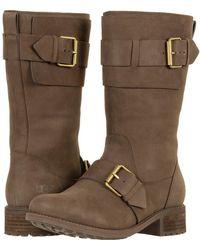 UGG - Chancey (black) Women's Boots - Lyst