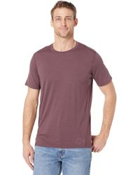 Smartwool Merino 150 Base Layer Short Sleeve - Purple
