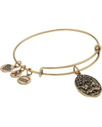 ALEX AND ANI | Because I Love You Sister Ii Bracelet | Lyst