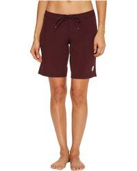 Body Glove - Smoothies Harbor Vapor Boardshorts (porto) Women's Swimwear - Lyst