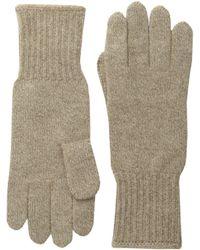 Hat Attack | Cashmere Glove | Lyst