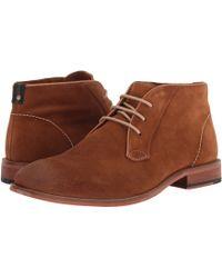 Steve Madden - Taftan (cognac) Men's Shoes - Lyst