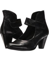 Spring Step - Chapeco (black) Women's Dress Boots - Lyst