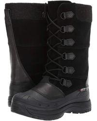 Baffin - Marli (black) Women's Shoes - Lyst