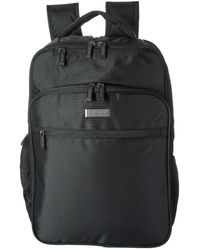 Kenneth Cole Reaction - 16 Ez Scan Rfid Computer Backpack - Lyst