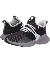 adidas Originals - Alphabounce Instinct Cc (core Black/footwear White/grey Three) Men's Shoes - Lyst