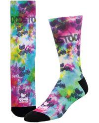 Socksmith Tie-dye - Multicolor