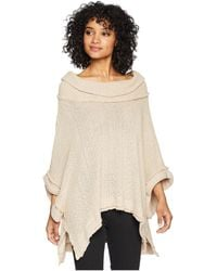 Free People - So Comfy Tee (rose) Women's Clothing - Lyst