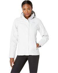 944f557ae91b Lyst - The North Face Tanager Jacket (tin Grey) Women s Coat in Gray
