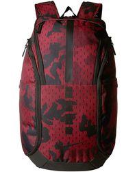 Nike - Hoops Elite Pro Backpack (thunder Grey gun Smoke atmosphere Grey) 1a6c311fe