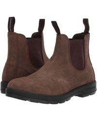 Skechers Relaxed Fit Molten - Gavero - Brown