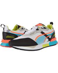 PUMA - Mirage Tech Shoes - Lyst