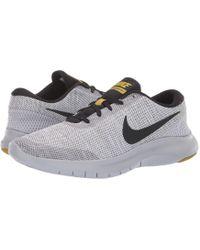 new style 02878 710b5 Nike - Flex Experience Rn 7 (football Grey volt white) Men s Running