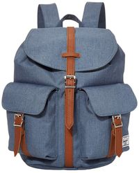 Herschel Supply Co. - Dawson Small - Lyst