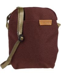 Bellroy City Pouch - Brown