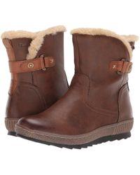 Spring Step - Milagra (medium Brown) Women's Shoes - Lyst