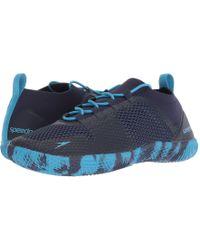 Speedo - Fathom Aq (heather Grey) Women's Shoes - Lyst
