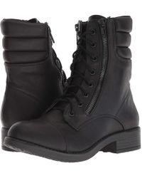 MIA - Maeva (black) Women's Shoes - Lyst