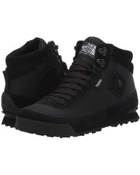 The North Face Back-to-berkeley Boot Ii - Black