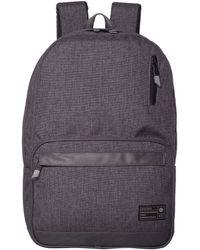Hex Instinct Signal Backpack - Gray